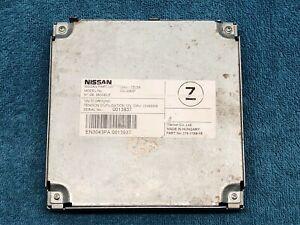 Nissan Datsun Pulsar C13 Parking Camera Control Module Unit 284a13zl0a EN3043P