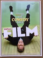 Total Film Magazine #119 - September 2006 - The Comedy Issue