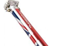 THOMSON Elite LEGA BIKE Reggisella a 31,6 millimetri SEDILE POST Union Jack 31.60 mm