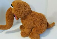"Snuffleupagus Snuffy Jumbo 25"" Plush Sesame Street Stuffed Animal"