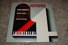 Beethoven Piano Concerto No. 4~Badura-Skoda~Hermann Scherchen~Westminster 5143