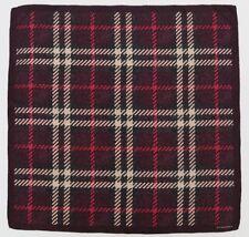 Écharpes et châles foulards Burberry pour femme   eBay 61f41fdc1e5