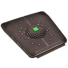 Acupressure Mat with Magnet Pyramids fr Pain Relief For Foot