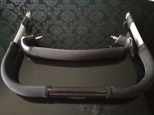 BUMPER BAR and HANDLE COVERS  to fit QUINNY BUZZ 3 4 MY3 MY4 iCandy Pear Apple