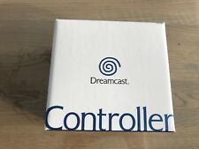Official Sega Dreamcast Controller - Brand New - Boxed