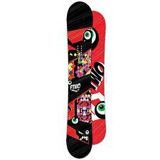 FTWO Wingrocker Freeride Snowboard ~ Aléatoire 149 CM