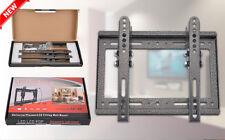 """Tilt TV Wall Mount Bracket 14""""-42"""" with Built-In Spirit Level for LED LCD UK"""