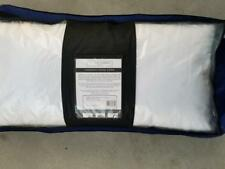 The White Company Premium Canadian Goose Down Soft Pillow CJAPW