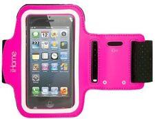 iHome IH-3S130P Universal Sport Armband - Pink (IL/PL1-2119- IH-3S130P-NOB)