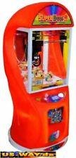 G-02-Red Greifer Automat Spielautomat Greifautomat Warenautomat Greiferautomat