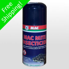 Mac Mite Spray 100g, Reptile Snake Lizard Insecticide Mites Spray Treatment