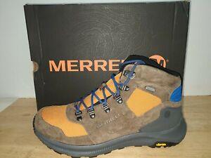 Merrell (J84959) Ontario 85 Men's Hiking Boots (Sz; 13)  NIB