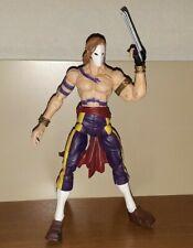 STREET FIGHTER action figure VEGA personaggi SOTA Toys collezione RARI