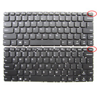 New Non-Backlit Keyboard for Lenovo 110-14IBR 110-14ACL 110-14AST