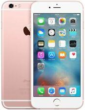 Apple iPhone 6s Plus iOS Smartphone ohne Simlock Wie neu 32GB Rose Gold