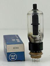 Hickok Tested NOS Westinghouse 6EN4 Vacuum Tube