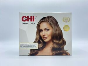 Chi Thermal Care TRIO /Shampoo/Treatment/Silk Infusion  6 OZ EACH /TOTAL:3 ITEMS