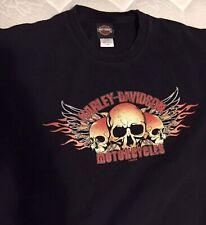 New listing Rare vintage harley davidson shirt