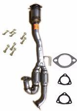 FITS : MURANO 3.5L Flex Pipe W/Catalytic Converter