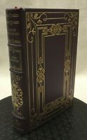 Age of Innocence Edith Wharton Franklin Library Leather Pulitzer Prize Limited E