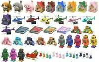 Animal : Crossing New Horizons All 1.6 New Items Turkey Day Toy Day 135 Pcs