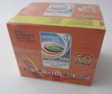 1 Display FIFA Frauen WM 2011 Germany von Panini Neu und OVP (Foto)
