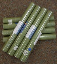 Forest Green Faux Texture Wallpaper  #SS24055 (Lot of 8 Double Rolls)