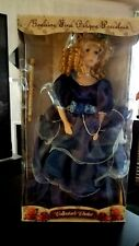 Porcelain Doll, Collector'S Choice