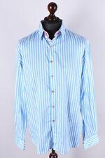 Robert Graham Classic Long Sleeve Shirt Size XL