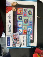 Frozen 2 LexiTab Master Childs Tablet