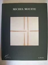 Michel Mouffe peinture belge peintre abstrait abstraction Isy Brachot 1992