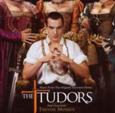 The Tudors von OST,Trevor Morris (2007)