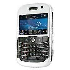 AMZER Aluminum Case Cover for BlackBerry Bold - Silver