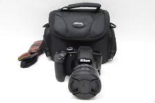 Nikon Coolpix B600 Point And Shoot 16MP Digital Camera