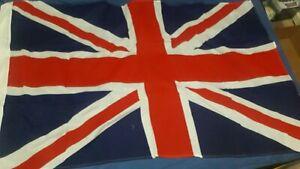 Union jack 5x3 old Style