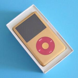 Apple iPod Classic 7th Generation(512GB SSD 2000mAh) Custom-Latest  ,WARRANTY