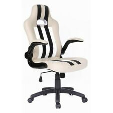 SILLA DE OFICINA SILLON ESTUDIO DESPACHO ERGONÓMICA GAMING RACING