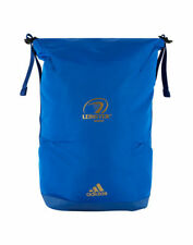 adidas Leinster Rugby Backpack - Blue - Brand New