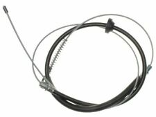 For 1999 Ford Crown Victoria Parking Brake Cable Rear Left Raybestos 78636FJ CNG