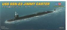 Hobby Boss USS SSN-23 Jimmy Carter in 1/700 87004 CAL