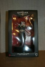 The Witcher 3 -  Dark Horse CIRI ver 2 LIMITED STATUE FIGURINE  - NEW