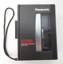 panasonic l-605 , registratore, non funzionante.