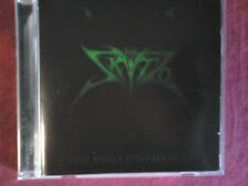 SKITZO - FIVE POINT CONTAINMENT (2007). CD