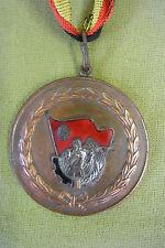 DDR Medaille - GST - Sieger - sehr alt und selten