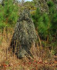 "Ghillie Suits ""Poncho"" Full Camouflage suit Woodland"