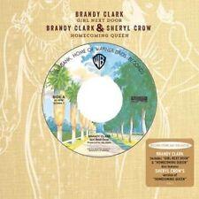 Girl Next Door - Clark Brandy / Crow Sheryl 7 Inch Vinyl Single