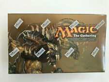 MTG Magic the Gathering Legions English Factory Sealed Booster Box