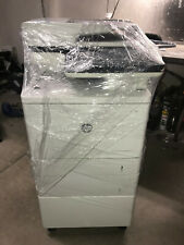 HP Color LaserJet Enterprise M577f All-in-One Laser Printer 90 days warranty