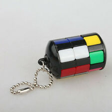 Tower Magic Cube with Keychain Puzzles Special Kids Birthday Fun Games Toys