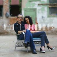 Motel Mirrors - Motel Mirrors Neuf CD